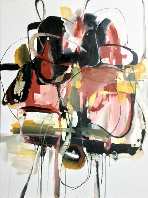 , 'Accent,' 2015, Artemisa Gallery