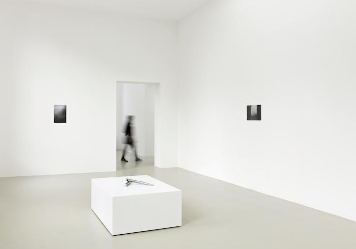 Susan Philipsz installation view Kunstverein Hannover, 2016 photo: Raimund Zakowski Courtesy Galerie Isabella Bortolozzi, Berlin and Tanya Bonakdar Gallery, New York
