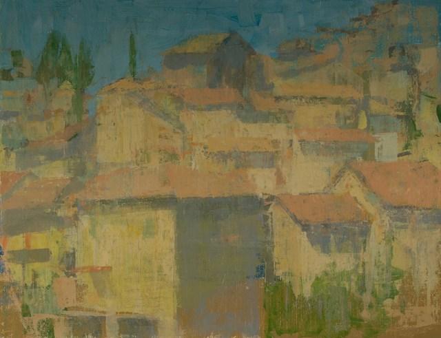 , 'Carbognano, 1,' 2018, Thomas Deans Fine Art