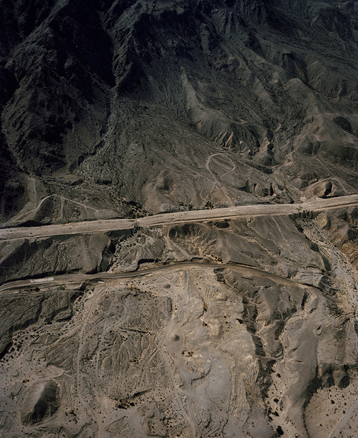 , 'Imperial County  - Baja California I, Frontera USA - México,' 2014, Arróniz Arte Contemporáneo