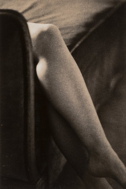 Tomio Seike, 'Nude, Untitled, #2', 1995-1997, Heritage Auctions