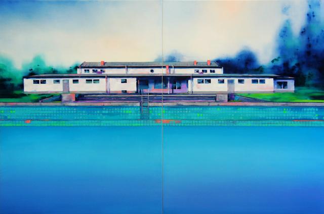 , 'Summer'78,' 2016, Abode