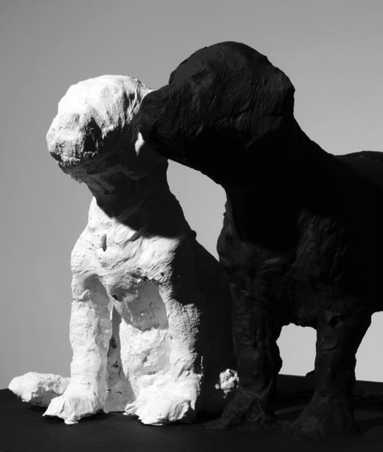 , 'Puppy, ed. of 6,' 2006, Tayloe Piggott Gallery