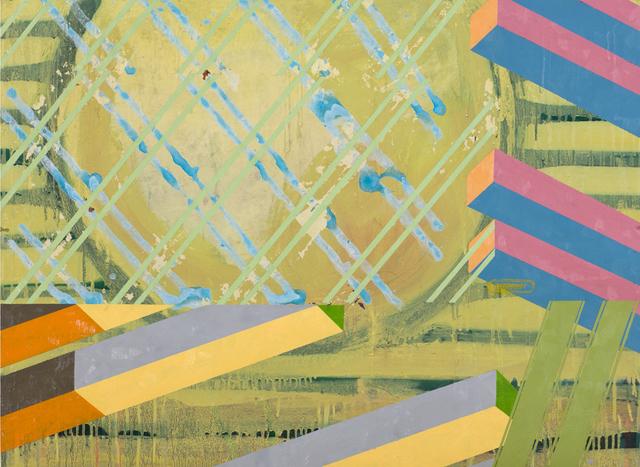 """, '""""See more 5"""",' 2015, Krokin Gallery"""