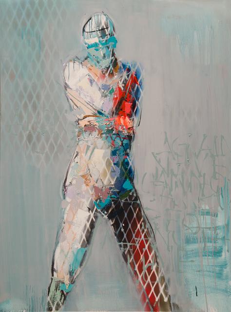 Jason Myers, 'Fragile Beginnings', 2019, Long-Sharp Gallery