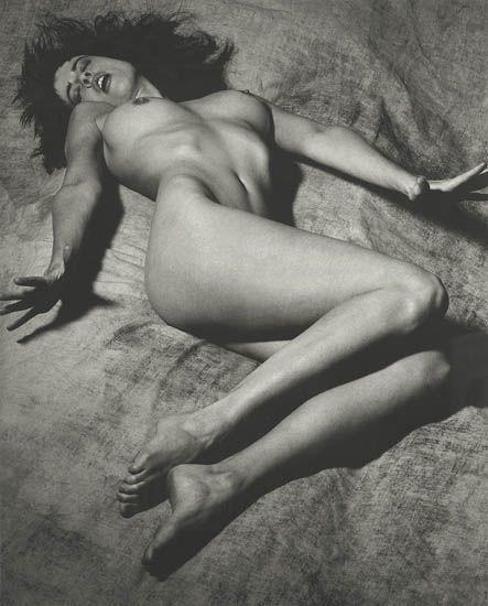 Albert Watson, 'Betty Prado, From Nude Series, New York City', 1986/1986<, Contemporary Works/Vintage Works