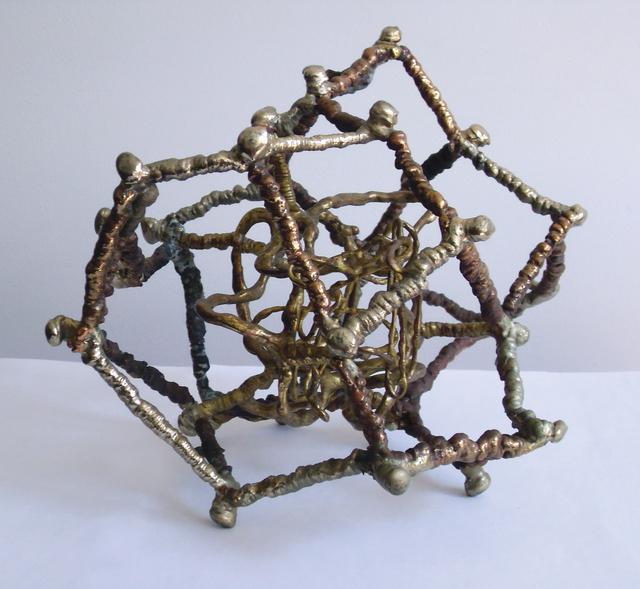 , 'Gyre 2,' 1995, Anita Shapolsky Gallery