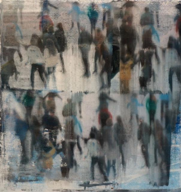 , 'Air,' 2016, Julie Nester Gallery