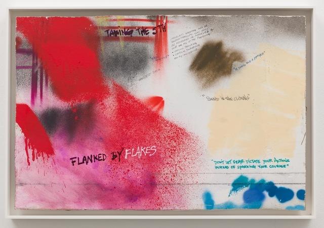 , 'Tablet # 3,' 2005-2018, Charlie James Gallery