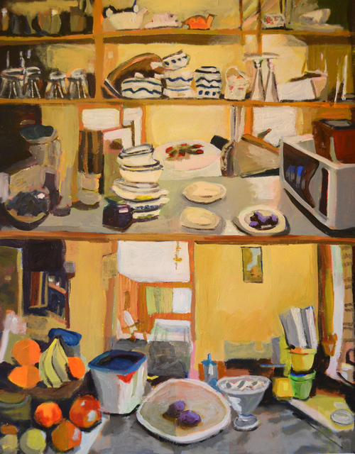, 'The Becker's Kitchen, Auburn, South Australia,' 2019, West Gallery Thebarton