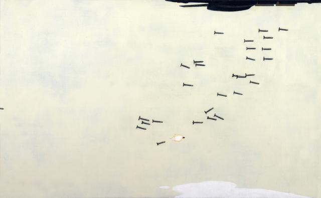 Adam Mysock, 'The Bombs Bursting in Air', 2009, Jonathan Ferrara Gallery
