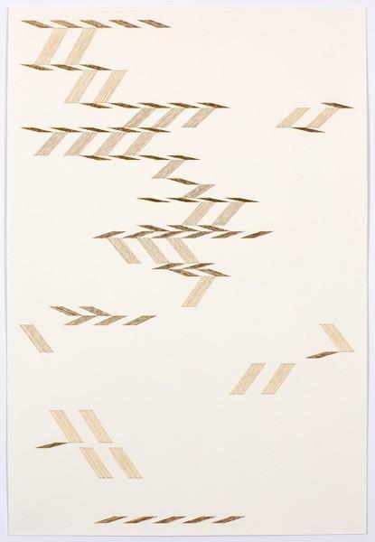 , 'Untitled,' 2016, Air Mattress Gallery