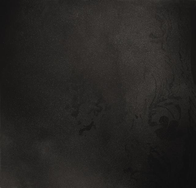 , 'Alexandra In Black,' 2016, Kara Brooks