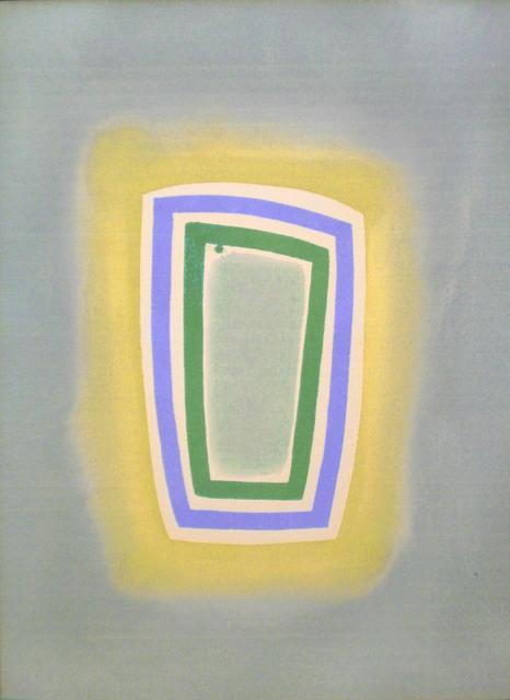 , 'AC-88-039,' 1988, Newzones