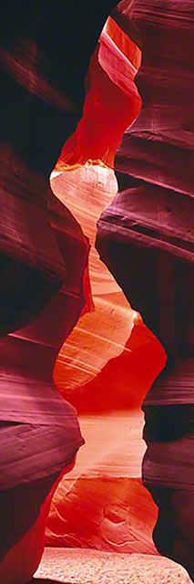 , 'Antelope Canyon,' 2004, michael lisi / contemporary art