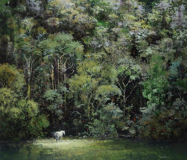 , 'Anima Mundi II,' , Hugo Galerie