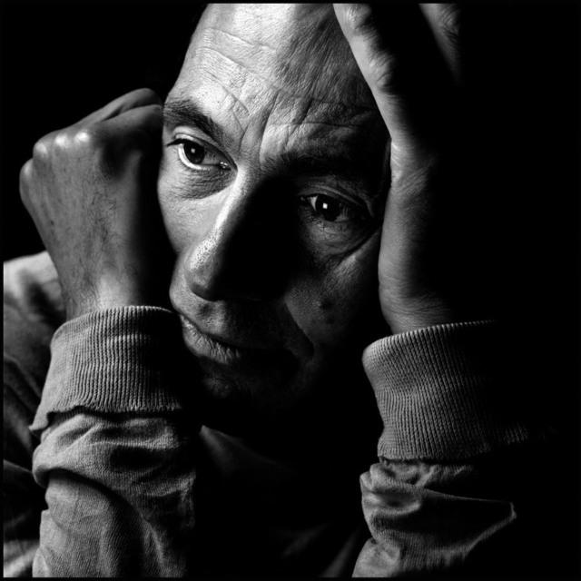 , 'Frank Auerbach,' 1990, Weiss Katz Gallery