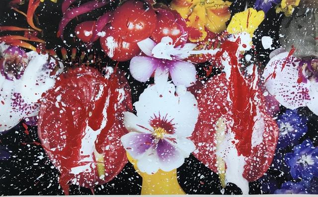 Marc Quinn, 'Untitled Flower', 2012, Grob Gallery