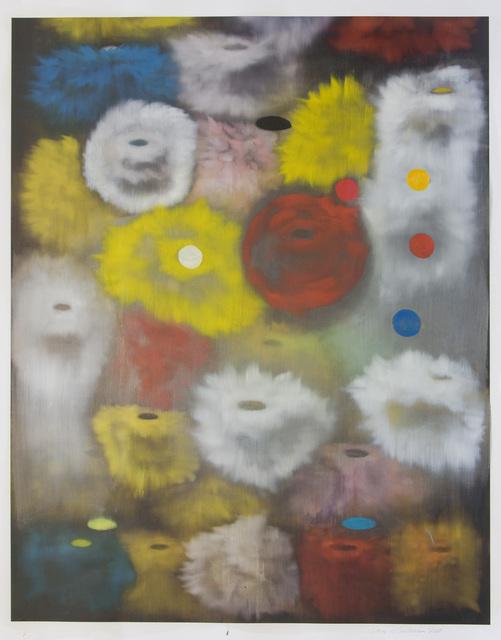 ", '""Untitled II"",' 2011, Scott White Contemporary Art"