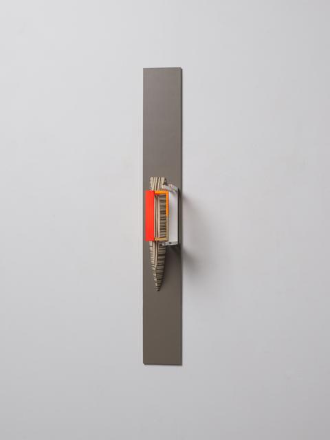 , 'Sira,' 2017, Kristof De Clercq