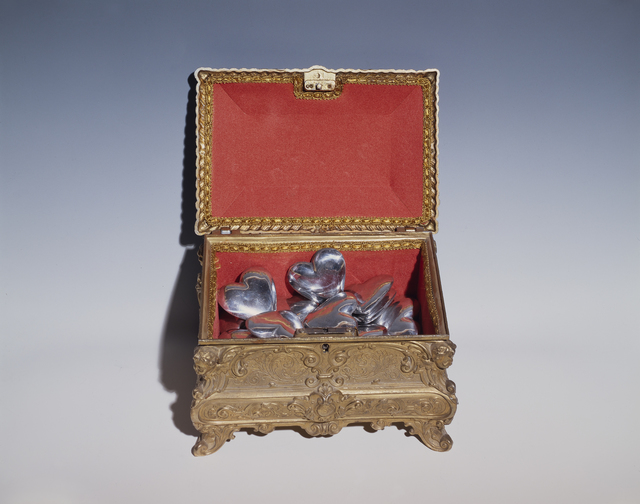 , 'Heart Box,' 1969, Whitford Fine Art