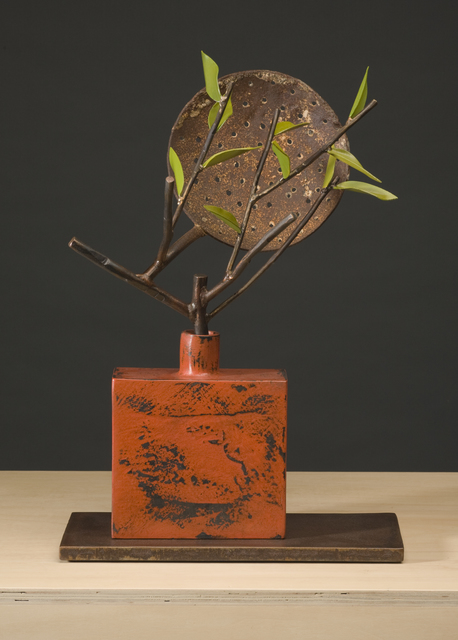 , 'Namche, Marsh Willow,' 2012, Bellas Artes Gallery