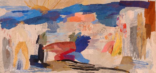 , 'Odyssey,' 2003, Candida Stevens Gallery