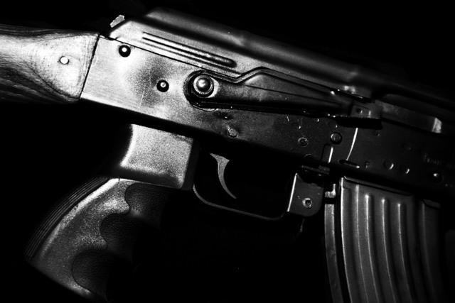 , 'Guns. Tucson, Arizona. USA ,' 2011, Magnum Photos