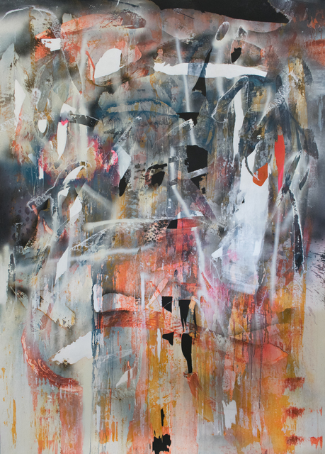 Chris Trueman, 'KF', 2017, TWFINEART