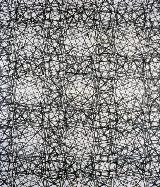 Annette Morriss, 'Squared Off', 2001, Atrium Gallery