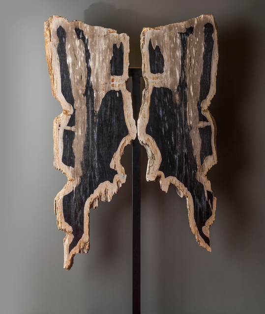 , 'Butterfly,' 2016, PIETRA GALLERY