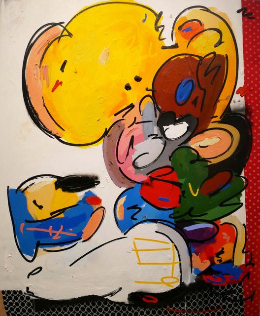 Jonni Cheatwood, 'Breakfast Soup', 2019, Urban Spree Galerie