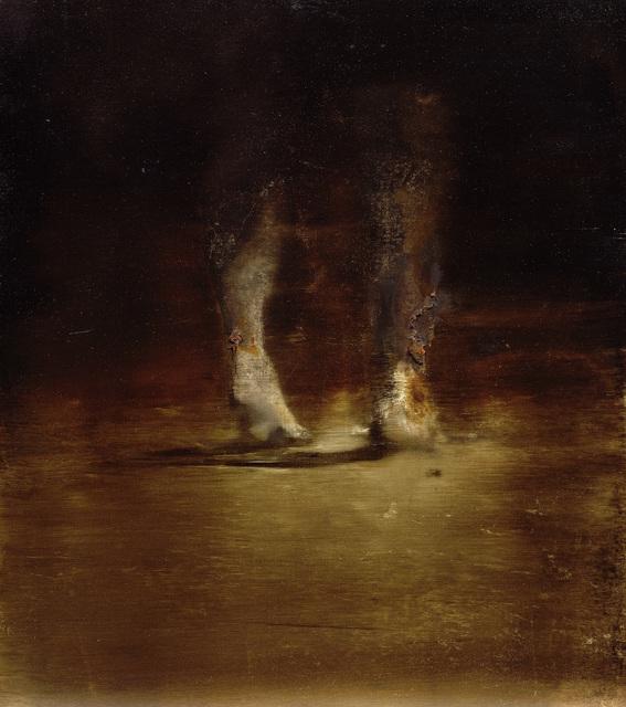 , 'Legs,' 2015, Galerie Leu