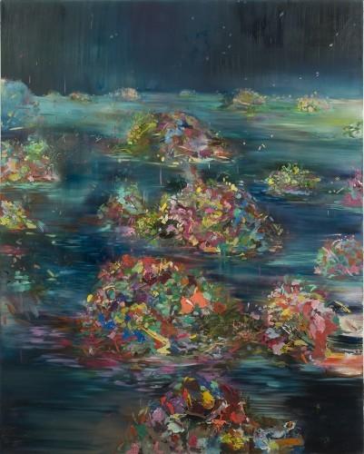 , 'La dérive des fleurs,' 2015, Paul Petro Contemporary Art