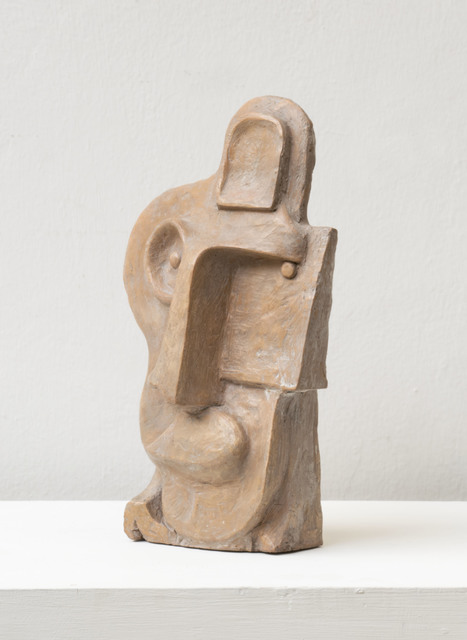 , 'Untitled, S/F,' 1960, Páramo