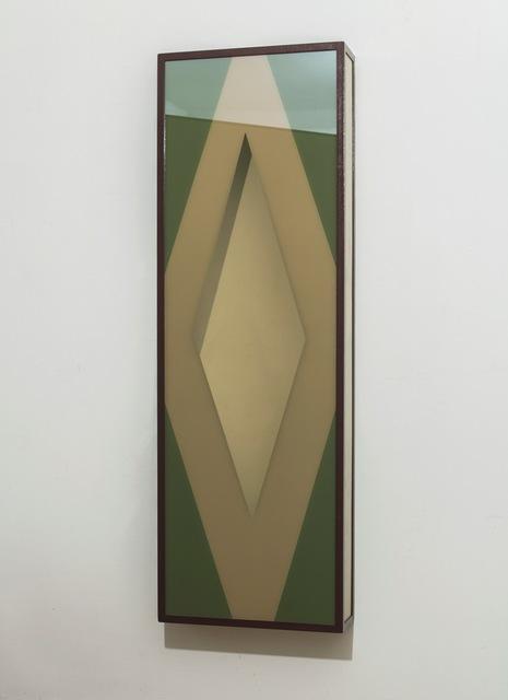 , 'Vitrine nº3,' 2015, 3+1 Arte Contemporânea
