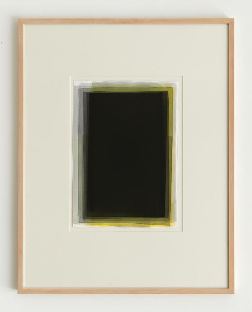 , 'untitled, 1994/1998,' 1994/1998, Japan Art - Galerie Friedrich Mueller