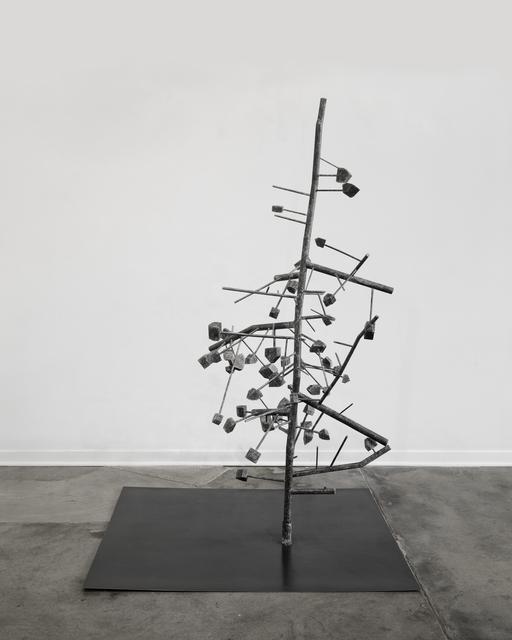 , '#2,' 2017, Simone DeSousa Gallery
