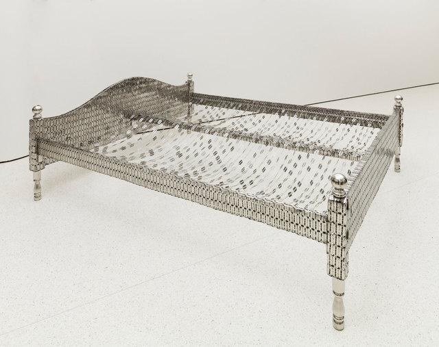 , 'Love Bed,' 2012, Guggenheim Museum