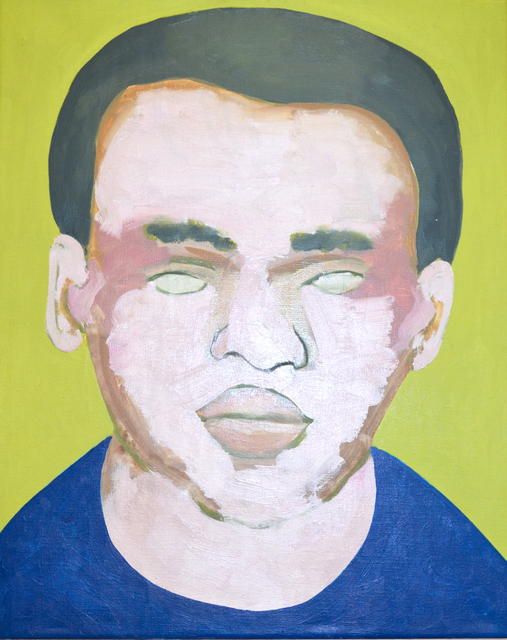 Ad Gerritsen, 'Sandi', 2006, O-68
