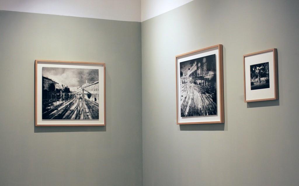 Baghir: Variations 2.18 | Photo12 Galerie | Artsy