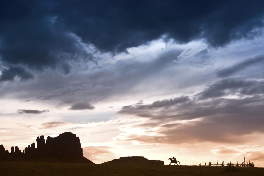 Epic Western #7