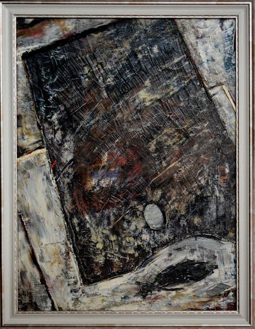 , 'Moldovita,' 1999, Art Of Stream