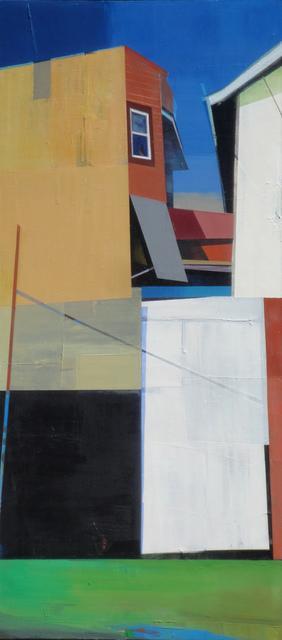, 'Neighborhood #12,' 2018, Caldwell Snyder Gallery