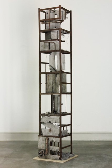 , 'Promise,' 2014, Andréhn-Schiptjenko