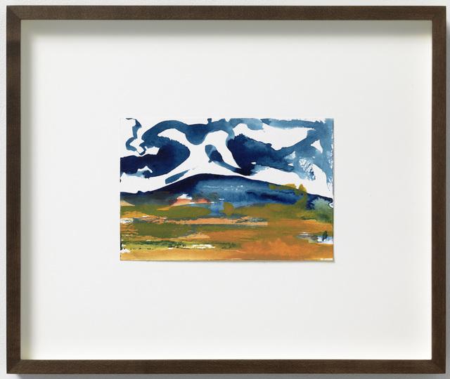 , 'Horizon (Guiones) III,' 2015, carlier | gebauer