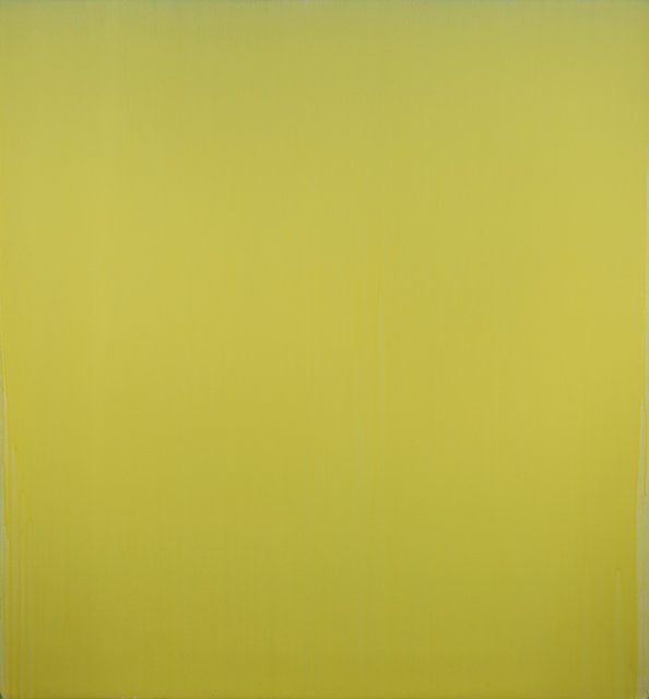 Joseph Marioni, 'Yellow Painting', 2001, Heritage Auctions