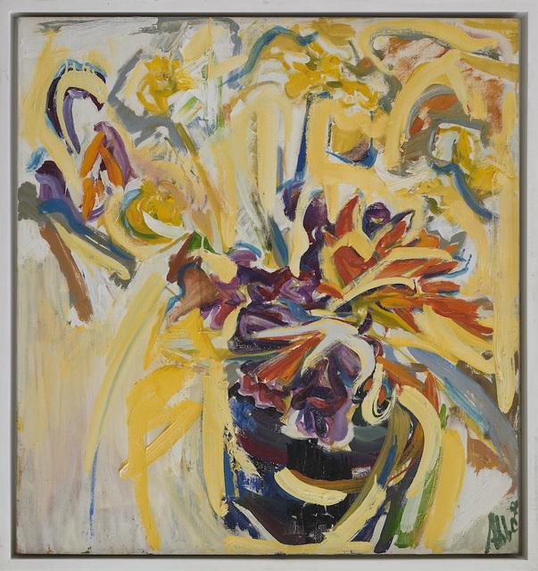 , 'Sudden Sun,' ca. 1958, Vallarino Fine Art