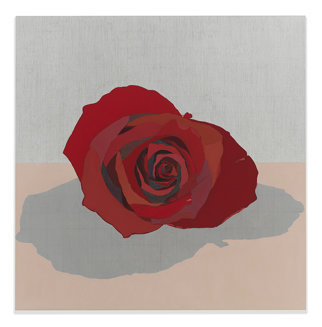 , 'A Rose's Ordinary Extraordinary Affection 1,' 2016, Kruger Gallery