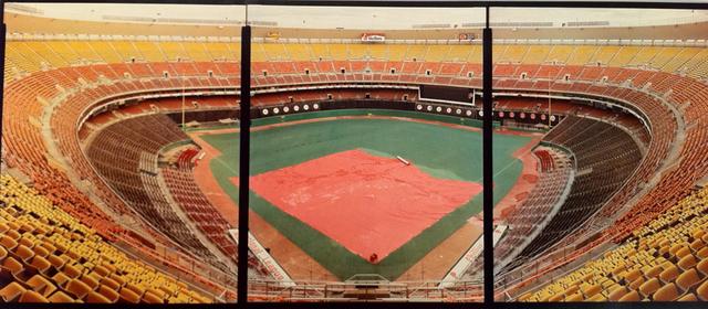 , 'Veteran's Stadium, Philadelphia, Pennsylvania ,' 1982, Robert Klein Gallery
